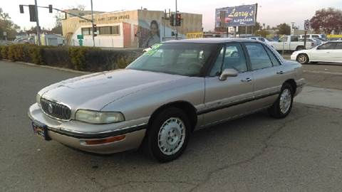 1998 Buick LeSabre for sale at Larry's Auto Sales Inc. in Fresno CA