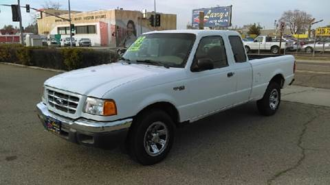 2003 Ford Ranger for sale at Larry's Auto Sales Inc. in Fresno CA