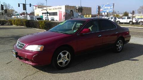 2001 Acura TL for sale at Larry's Auto Sales Inc. in Fresno CA