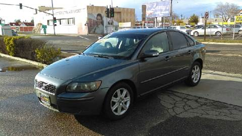 2007 Volvo S40 for sale at Larry's Auto Sales Inc. in Fresno CA