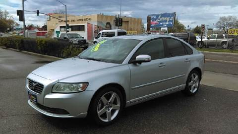 2008 Volvo S40 for sale at Larry's Auto Sales Inc. in Fresno CA