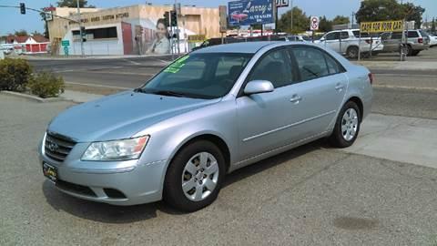 2010 Hyundai Sonata for sale at Larry's Auto Sales Inc. in Fresno CA
