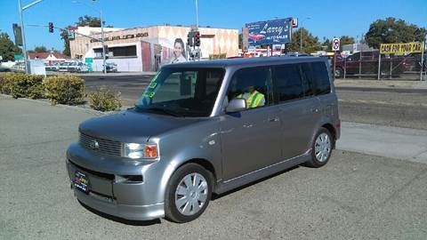2006 Scion xB for sale at Larry's Auto Sales Inc. in Fresno CA