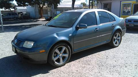2003 Volkswagen Jetta for sale in Fresno, CA