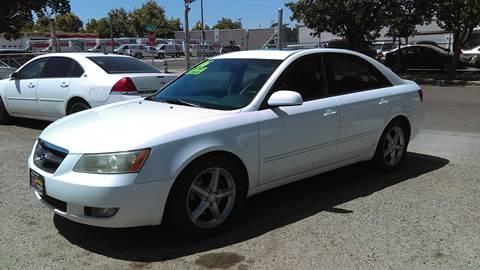 Hyundai Sonata For Sale In Fresno Ca Larry S Auto Sales Inc