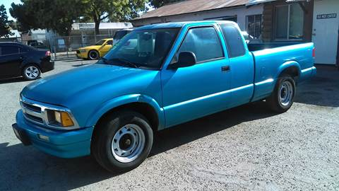 Pickup Truck For Sale In Fresno Ca Larry S Auto Sales Inc