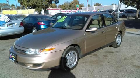 2000 Saturn L-Series for sale in Fresno, CA