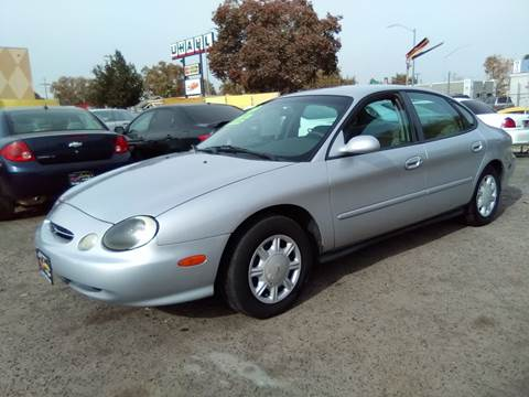 1999 Ford Taurus for sale in Fresno, CA