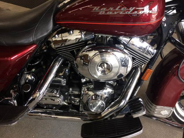 2001 harley davidson road king fuel injected in decatur il for Mendenall motors decatur il