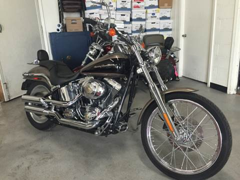 2005 Harley-Davidson Deuce for sale in Decatur, IL