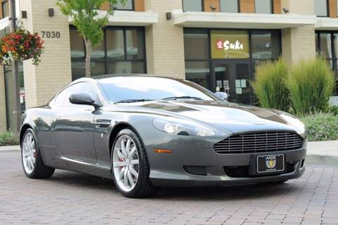 2005 Aston Martin DB9 for sale in Brentwood, TN