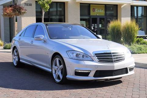 2010 Mercedes-Benz S-Class for sale in Brentwood, TN