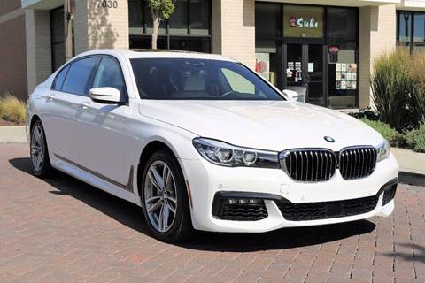 2016 BMW 7 Series for sale in Brentwood,, TN