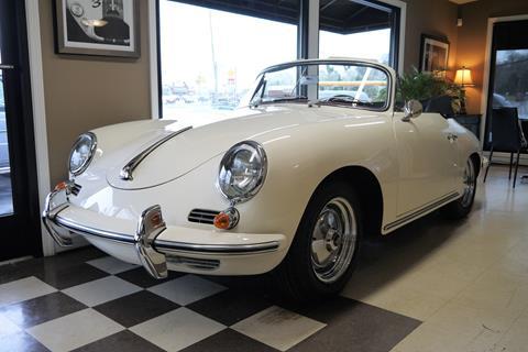 1961 Porsche 356 for sale in Brentwood,, TN