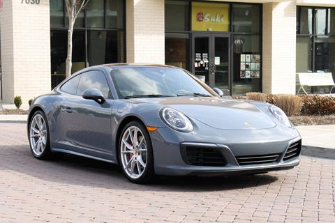 2017 Porsche 911 for sale in Brentwood,, TN
