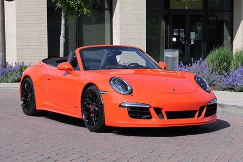 2016 Porsche 911 for sale in Brentwood, TN