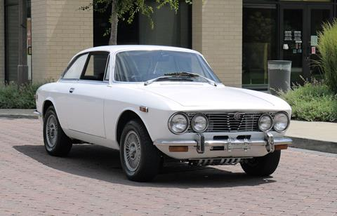 1974 Alfa Romeo GTV6 for sale in Brentwood, TN