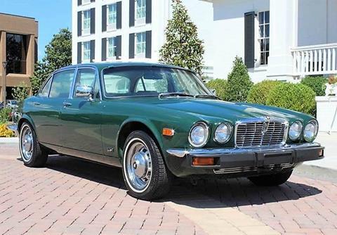 1979 Jaguar XJ