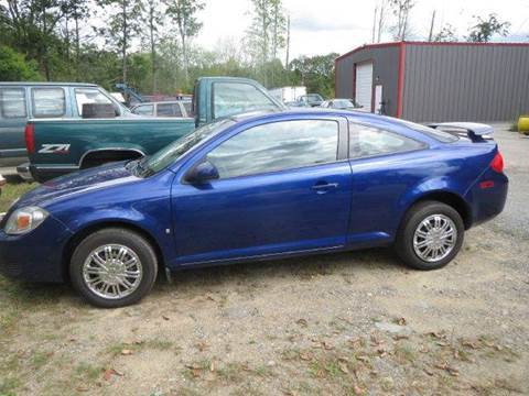 2007 Pontiac G5 for sale in Eliot, ME