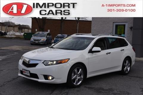 used acura tsx sport wagon for sale in maryland carsforsale com® Acura TL 2012 acura tsx sport wagon for sale in rockville, md