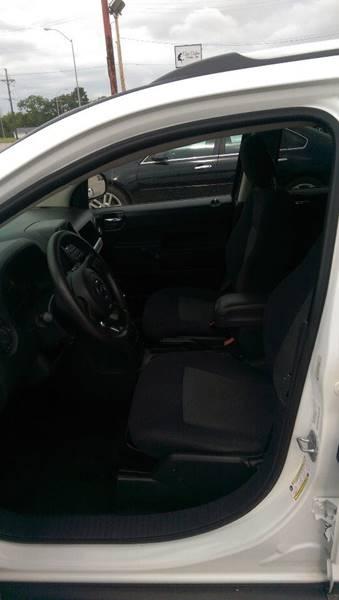 2014 Jeep Compass 4x4 Sport 4dr SUV - Nevada MO
