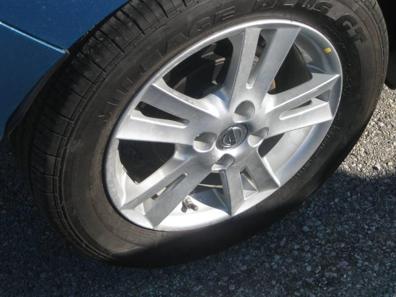 2014 Nissan Versa Note S Plus 4dr Hatchback - Nevada MO