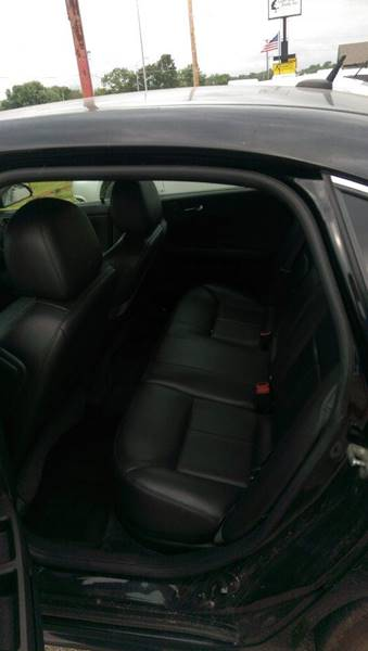 2012 Chevrolet Impala LTZ 4dr Sedan - Nevada MO