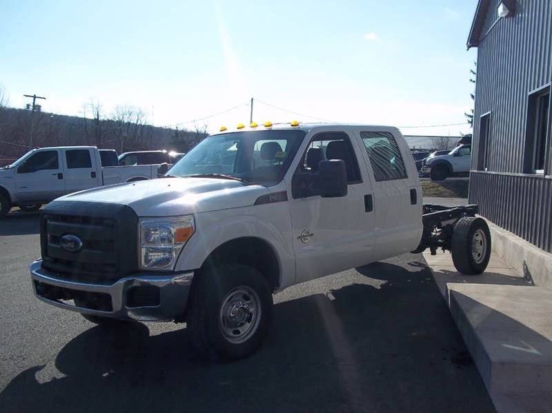 2013 ford f-350 super duty in woodsboro md - xlr8 diesel trucks