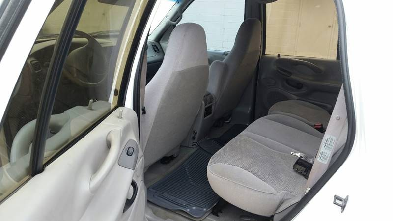 1997 Ford Expedition 4dr Eddie Bauer 4WD SUV - Weatherford TX