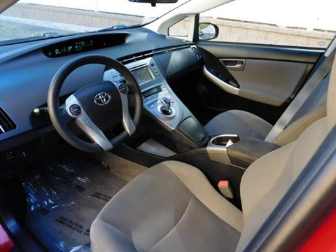 2013 Toyota Prius for sale in St Louis, MO