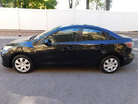 2013 Mazda MAZDA3 for sale in St Louis, MO