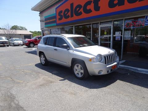 2010 Jeep Compass for sale in Omaha, NE