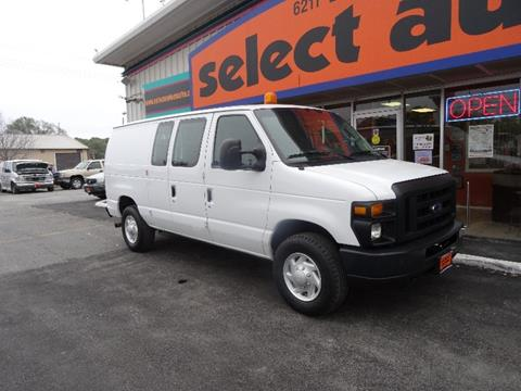 2009 Ford E-Series Cargo for sale in Omaha, NE