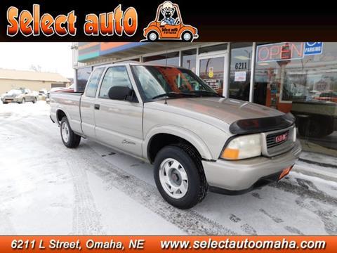 2001 GMC Sonoma for sale in Omaha, NE