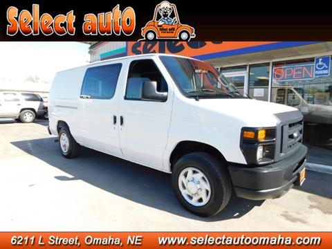 2011 Ford E-Series Cargo for sale in Omaha, NE