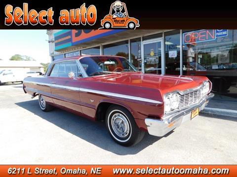 1964 Chevrolet Impala for sale in Omaha, NE