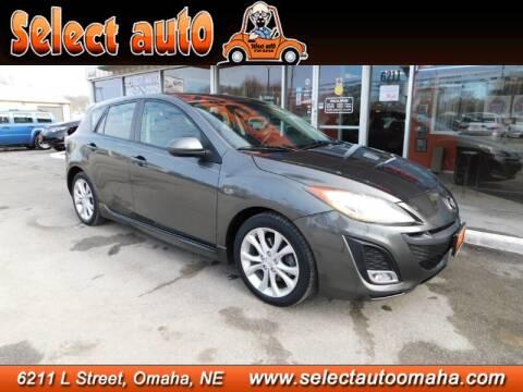 2010 Mazda MAZDA3 s Sport for sale at Select Auto in Omaha NE