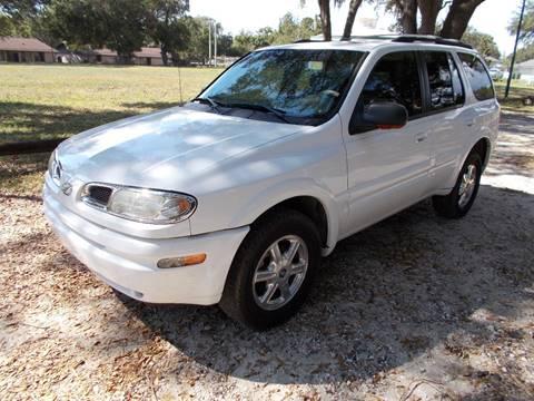2003 Oldsmobile Bravada for sale in Fruitland Park, FL
