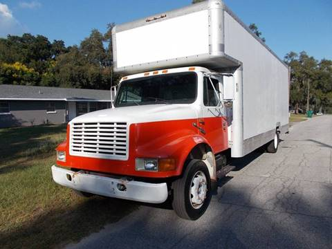1990 International 4600 for sale in Fruitland Park, FL