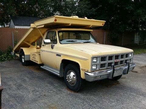 1982 GMC Sierra 1500 Classic