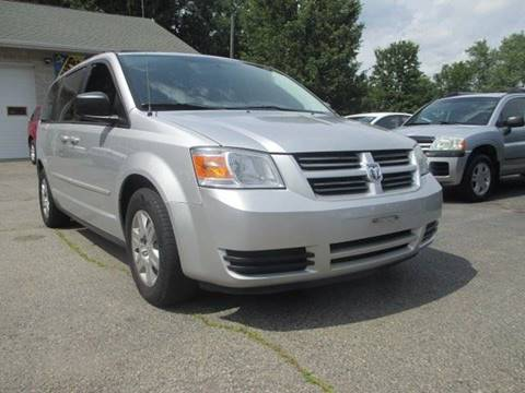 2010 Dodge Grand Caravan for sale in Bloomingdale, NJ