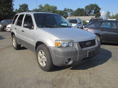 2005 Ford Escape for sale in Bloomingdale, NJ