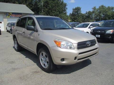 2006 Toyota RAV4 for sale in Bloomingdale, NJ