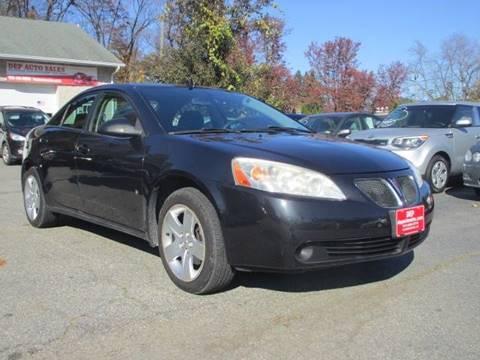 2009 Pontiac G6 for sale in Bloomingdale, NJ
