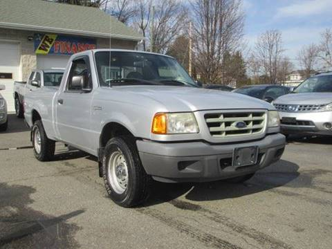 2002 Ford Ranger for sale in Bloomingdale, NJ