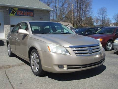 2005 Toyota Avalon for sale in Bloomingdale, NJ