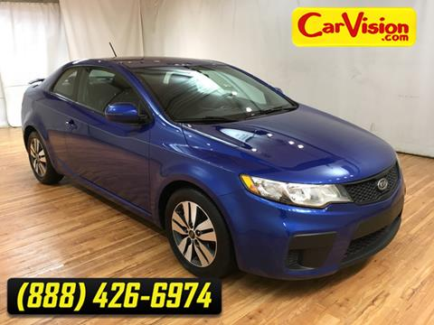 2013 Kia Forte Koup for sale in Norristown, PA