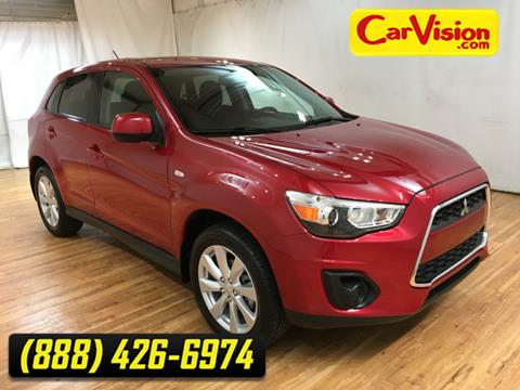 2014 Mitsubishi Outlander Sport for sale in Norristown, PA