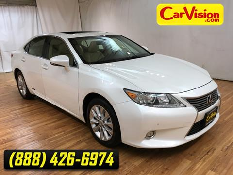 2014 Lexus ES 300h for sale in Norristown, PA