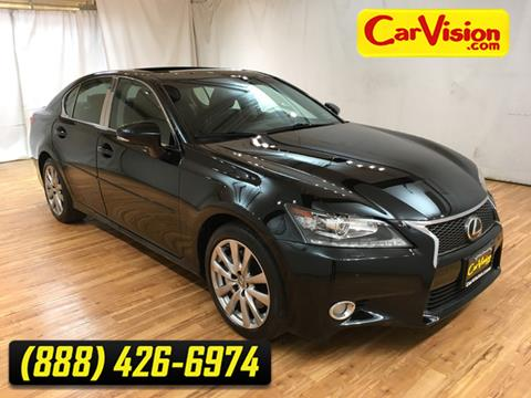 2013 Lexus GS 350 for sale in Norristown, PA